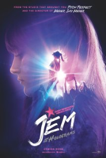 Jem and the Holograms iPad Movie Download