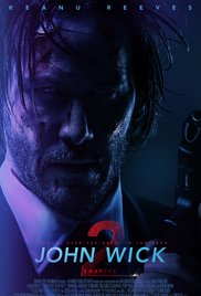 John Wick Chapter 2 iPad Movie Download