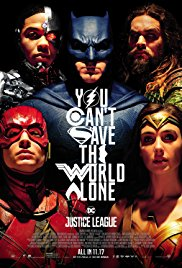 Justice League iPad Movie Download