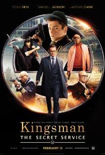 Kingsman: The Secret Service iPad Movie Download