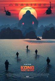 Kong Skull Island iPad Movie Download