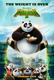Kung Fu Panda 3 iPad Movie Download