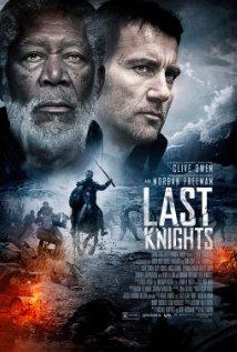 Last Knights iPad Movie Download