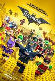 Lego Batman The Movie iPad Movie Download