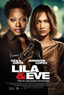 Lila And Eve iPad Movie Download