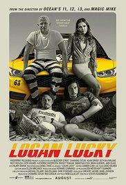 Logan Lucky iPad Movie Download