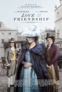 Love and Friendship iPad Movie Download