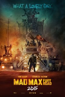 Mad Max: Fury Road iPad Movie Download