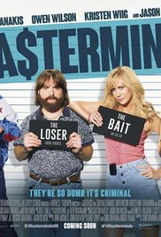 Masterminds iPad Movie Download