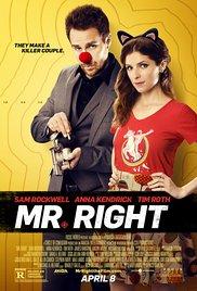 Mr. Right iPad Movie Download