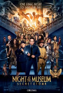 Night at the Museum: Secret of the Tomb iPad Movie Download