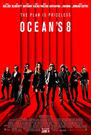 Ocean's Eight iPad Movie Download