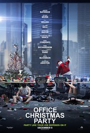Office Christmas Party iPad Movie Download