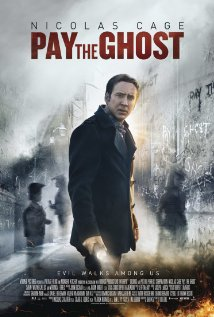 Pay the Ghost iPad Movie Download