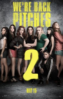 Pitch Perfect 2 iPad Movie Download