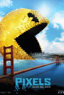 Pixels iPad Movie Download