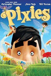 Pixies iPad Movie Download