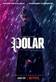 Polar iPad Movie Download