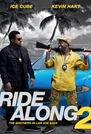 Ride Along 2 iPad Movie Download