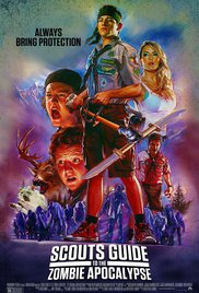Scouts Guide to the Zombie Apocalypse iPad Movie Download