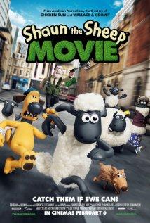 Shaun the Sheep Movie iPad Movie Download