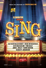 Sing iPad Movie Download