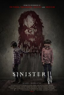 Sinister 2 iPad Movie Download