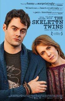 Skeleton Twins iPad Movie Download
