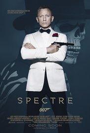 Spectre iPad Movie Download