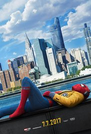 Spider-Man: Homecoming iPad Movie Download