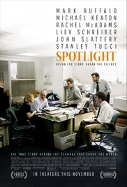 Spotlight iPad Movie Download