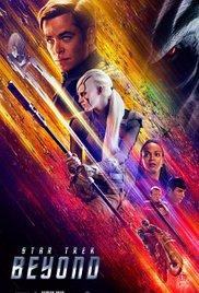 Star Trek Beyond iPad Movie Download