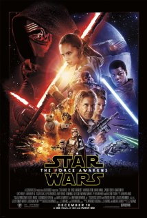 Star Wars: Episode VII - The Force Awakens iPad Movie Download