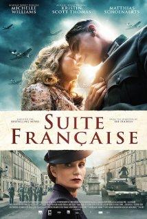 Suite Francaise iPad Movie Download