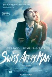 Swiss Army Man iPad Movie Download