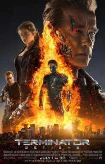 Terminator Genisys iPad Movie Download