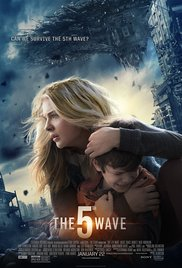 The 5th Wave iPad Movie Download