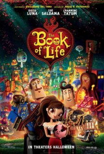 The Book of Life iPad Movie Download