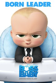 The Boss Baby iPad Movie Download