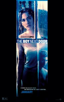 The Boy Next Door iPad Movie Download