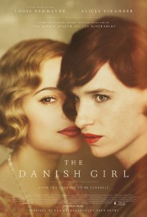 The Danish Girl iPad Movie Download