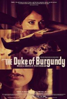 The Duke of Burgundy iPad Movie Download