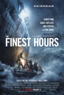 The Finest Hours iPad Movie Download