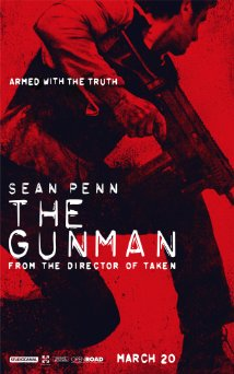 The Gunman iPad Movie Download