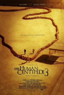 The Human Centipede III  iPad Movie Download