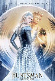 The Huntsman Winter's War iPad Movie Download