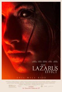 Lazarus Effect iPad Movie Download