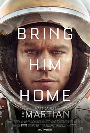 The Martian iPad Movie Download