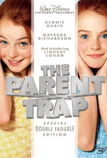 Parent Trap 1988 iPad Movie Download