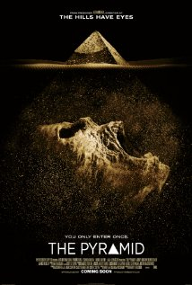 The Pyramid iPad Movie Download